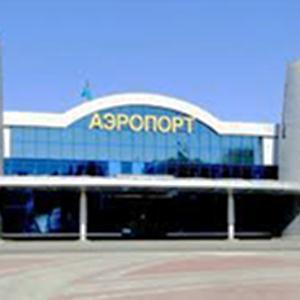 Аэропорты Петровского