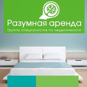 Аренда квартир и офисов Петровского