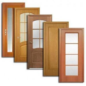 Двери, дверные блоки Петровского
