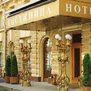 Гостиницы Петровского