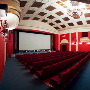 Кинотеатры Петровского