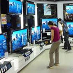 Магазины электроники Петровского