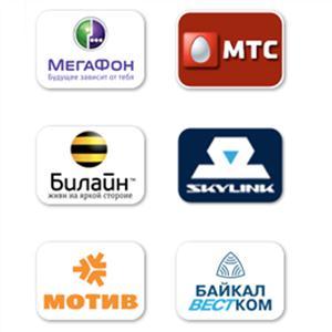 Операторы сотовой связи Петровского