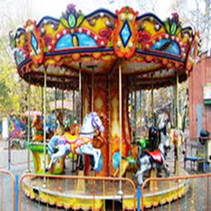 Парки культуры и отдыха Петровского