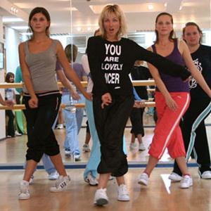Школы танцев Петровского