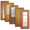 Двери, дверные блоки в Петровском