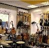 Музыкальные магазины в Петровском