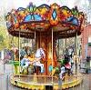 Парки культуры и отдыха в Петровском