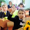 Школы в Петровском