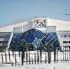 Спортивные комплексы в Петровском