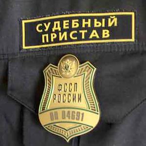 Судебные приставы Петровского