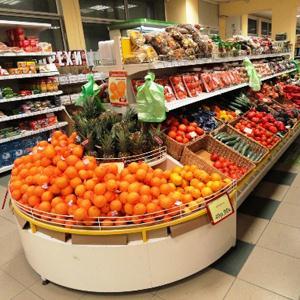 Супермаркеты Петровского
